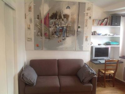 Photo for Charming studio in the heart of Saint-Michel