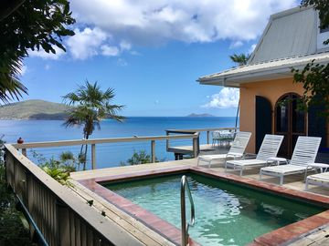 Estate Magens Bay, Saint Thomas, US Virgin Islands