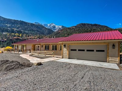 Photo for 3BR House Vacation Rental in Ouray, Colorado