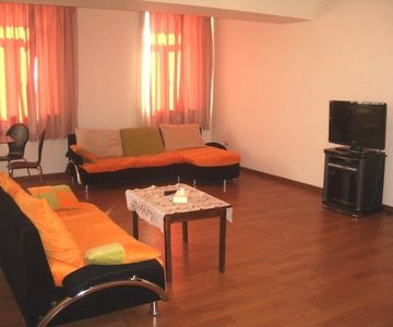 Photo for 1BR Apartment Vacation Rental in YEREVAN