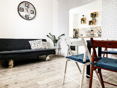 Photo for Charming Apartment in Paradise called Bratislava