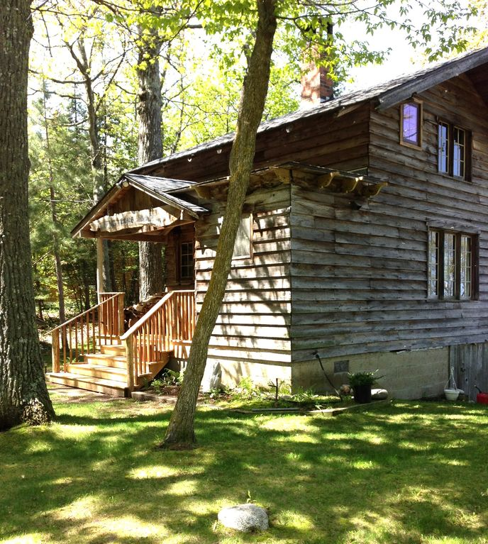 7 Clever Ideas For A Secure Remote Cabin: Lake Michigan Cottage On Th...