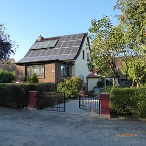 Photo for family-friendly apartment on Greifswalder Bodden on the beautiful island Rüge