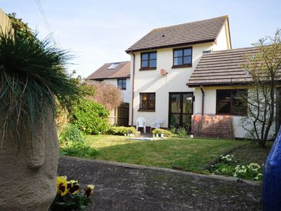 Photo for CROYDE SANDRIFT | 2 Bedrooms | Croyde | Sleeps 4