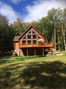 Photo for Catskill Mountain Home In Windham, NY