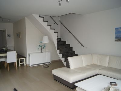 Photo for duplex penthouse very bright 3 bedrooms