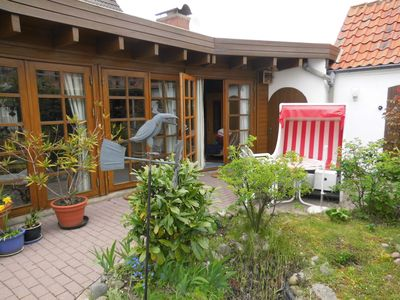 Photo for Apartment / app. for 4 guests with 80m² in Heiligenhafen (5932)