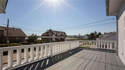 Photo for Bonnet Shores Ocean View Beach House, Only 2 Houses Down from Beach Entrance!!