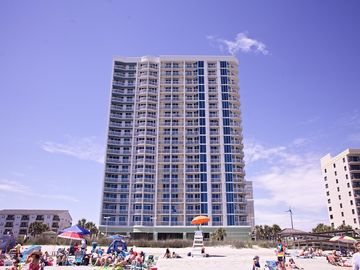 Towers on the Grove, North Myrtle Beach, SC, USA