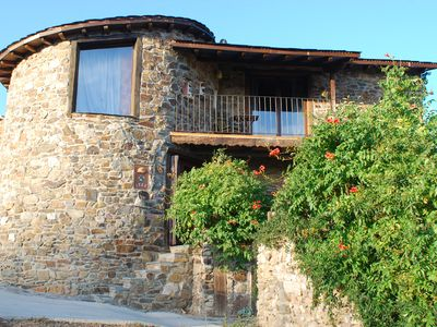 Photo for Self catering Jardines del Robledo for 2 people