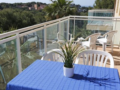 Photo for Apartment Edifico Ontario in Salou - 4 persons, 2 bedrooms
