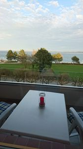 Photo for High-quality apartment with stunning views of the Baltic Sea