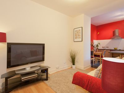 Photo for The Castle Wynd South Residence - One Bedroom Apartment, Sleeps 4