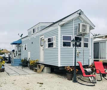 Photo for Waterfront Tiny Home in Key Largo