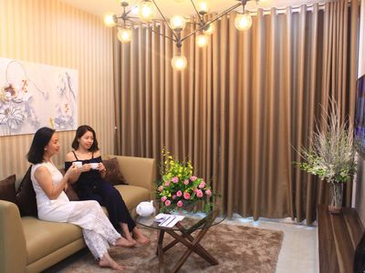 Photo for 3BR Apartment Vacation Rental in Hạ Long, Quảng Ninh