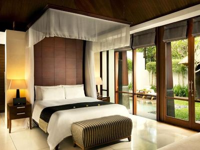 Photo for Deluxe Villa with Plunge Pool in the centre of Seminyak 9