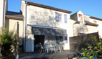Photo for House 3 Rooms, duplex, mezz. 6 people with 2 bedrooms, 2 bathrooms,