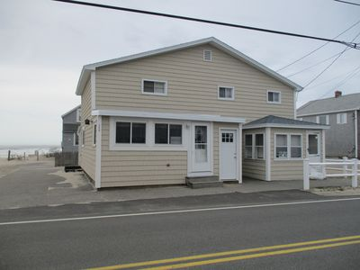 Photo for Wells Beach Duplex Cottage, Oceanside