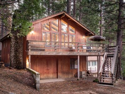 Photo for 17B Tyler's Timber Lodge
