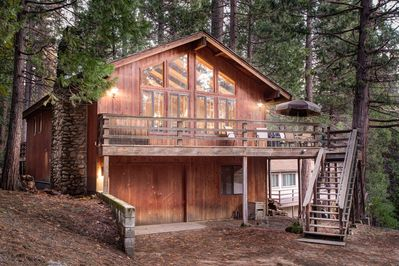 Tyler's Timber Lodge