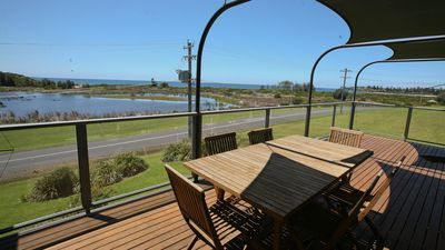 Photo for LAGUNA: 3/10 George Lane- Water views, luxury, great location