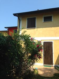 Photo for Holiday house Rovigo for 4 - 5 persons with 2 bedrooms - Holiday house