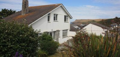 Photo for Spacious Self Catering Accommodation New Polzeath