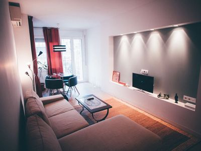 Photo for Central Apartment in Barcelona Centre