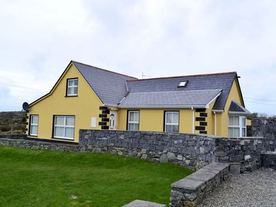 Photo for Cottage 207 - Ballyconneely - sleeps 8 guests  in 4 bedrooms