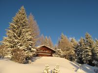 lovely and cozy Chalet