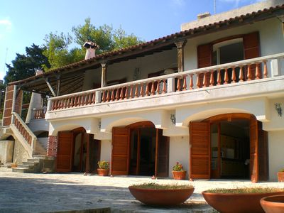 Photo for 6BR Villa Vacation Rental in Torre dell'Orso