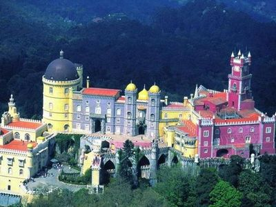 Photo for Typical house in the center of the remodeled Sintra