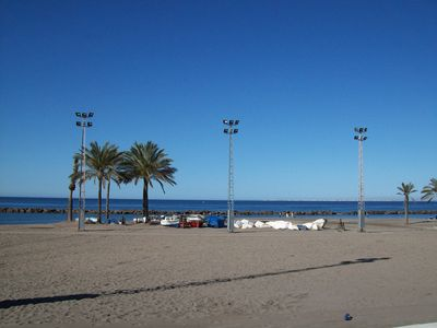 Photo for Very Nice Apartment for 5 people in Andalusia Seaside