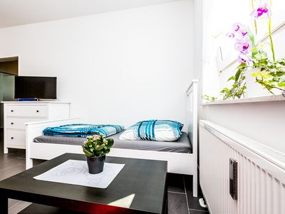 Photo for 4BR Apartment Vacation Rental in Köln, NRW