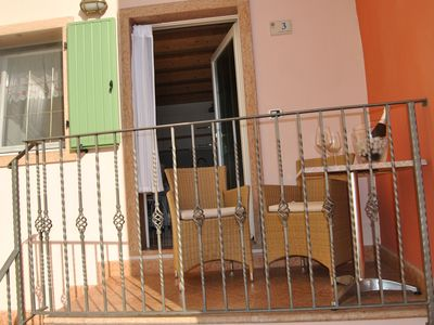 Photo for Super price SEPTEMBER-OCTOBER three minutes from the beach SAT-WI-FI PARKING PLACE