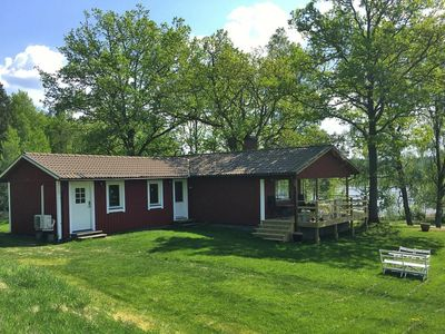 Photo for holiday home, Prässebo  in Västergötland - 6 persons, 3 bedrooms