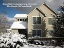 3BR House Vacation Rental in Tannersville, Pennsylvania