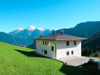 Photo for One bedroom Apartment, sleeps 3 in Hippach with WiFi