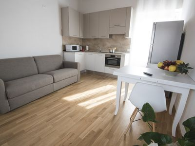 Photo for 2BR Apartment Vacation Rental in Centro, Verona
