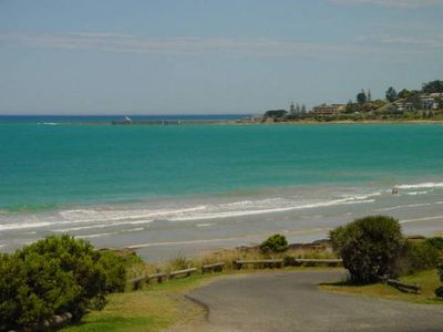 Photo for Echidna - Absolute Beachfront