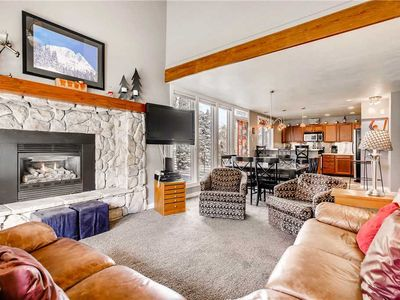 Photo for Contemporary Townhome | Walk to Park City Resort Lifts