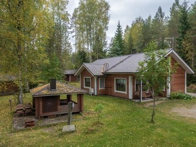 Photo for Vacation home Jukola in Juva - 8 persons, 3 bedrooms