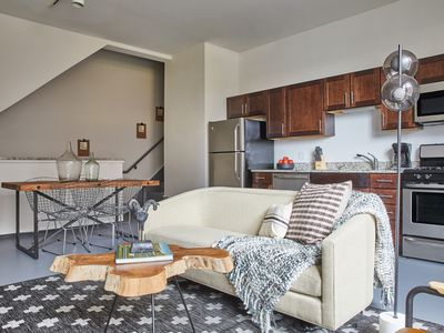 Photo for Picturesque 2BR in South End by Sonder