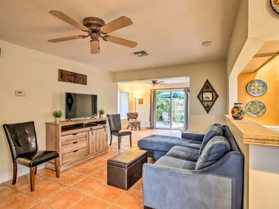 Photo for 2BR House Vacation Rental in Wilton Manors, Florida