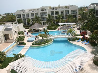 Photo for Cozy studio unit at The Atrium Resort Providenciales, Turks & Caicos