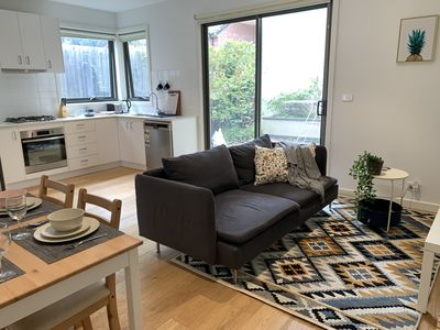 Photo for Cosy apartment @ Clayton