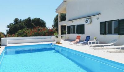 Photo for Holiday house Terrasini for 2 persons with 1 bedroom - Holiday house