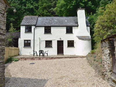 Photo for 2 bedroom property in Dulverton. Pet friendly.