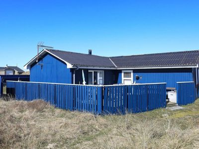 Photo for Vacation home Tornby in Hirtshals - 7 persons, 2 bedrooms