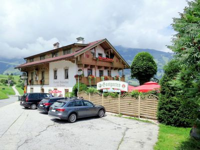 Photo for Apartment Waidachhof (ZAZ309) in Zell am Ziller - 10 persons, 3 bedrooms